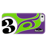 Hippie Livery - 917 Longtail - Phone Case
