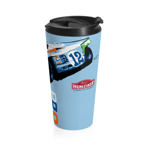 908/3 - Targa Florio 1970 - Stainless Steel Travel Mug