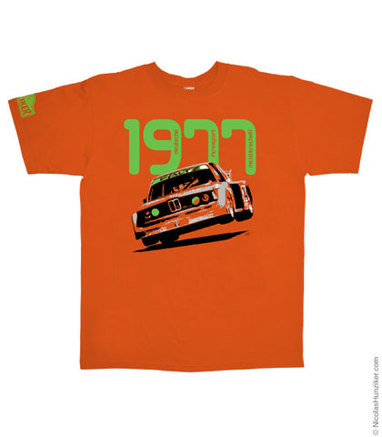 1977 DRM 320 Graphic Tee