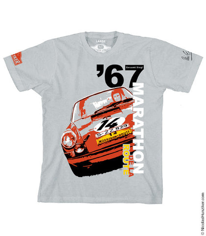 Elford 911R Graphic Tee