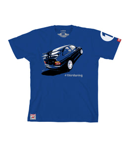 Third Wing - Wheeler Dealer Collection  - Graphic Tee