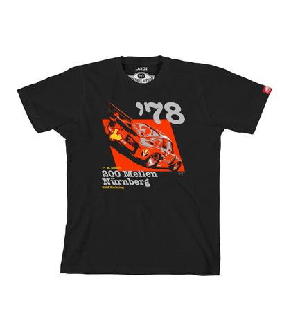 935 DRM Nürnberg 1978 - Graphic Tee