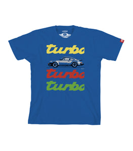 930 Turbo - Graphic Tee