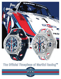 Martini Racing™ Collection BRM Watch - V12-44-MR-02