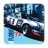 911 Coasters - Set of 4