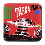 Forza Italia! Coasters - Set of 4