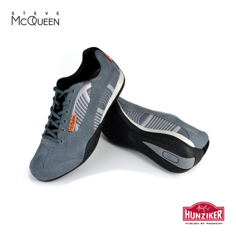 """1969"" Steve McQueen Casual Driving Shoes"