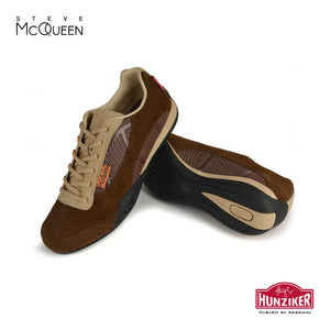 """Mini"" Steve McQueen Casual Driving Shoes"