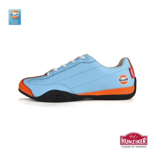 quot heritage quot gulf racing casual driving shoes hunziker