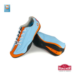 """Heritage"" Gulf Racing Casual Driving Shoes"