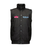 McQueen Racing Convertible Jacket - Limited Edition