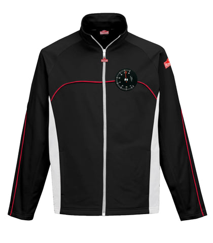Racer's Tach Track Jacket