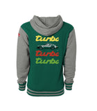 930 Turbo - Varsity Jacket - Unisex