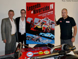 Riverside International Automotive Museum: Legends of Riverside IV