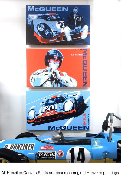 steve mcqueen le mans trilogy just like jo hunziker. Black Bedroom Furniture Sets. Home Design Ideas