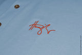 Gulf Disc - Signature Lightweight Graphic Polo