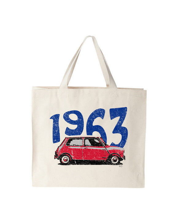 GB 1963 Mini Tote Bag