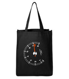 Racer's Tach - Tote Bag