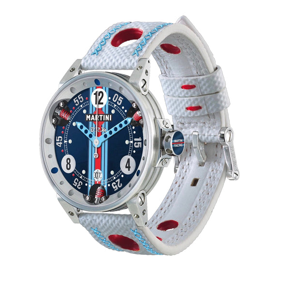 Martini Racing™ Collection BRM Watch - V6-44-SA-MR