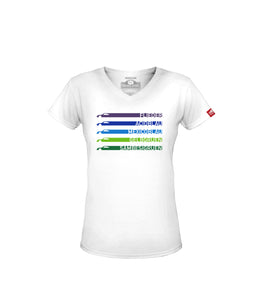 911 Colors 1974 - Womens Tshirt