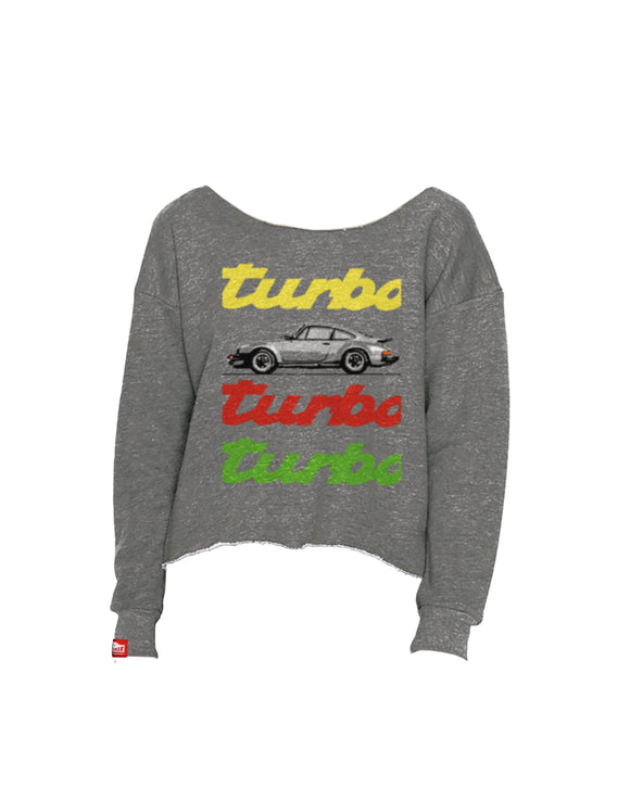 930 Turbo - Women's Sweatshirt