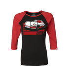 73 Carrera RS 2.7 - Women Retro Tee
