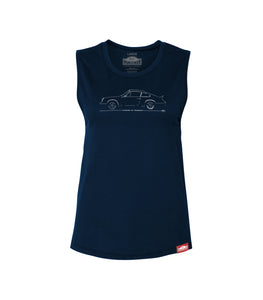 '73 RS - Women's Tank Top