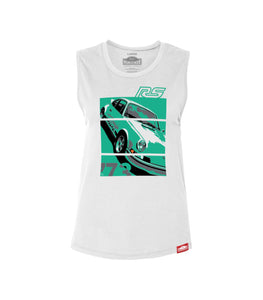 73 Carrera RS 2.7 - Women's Tank Top