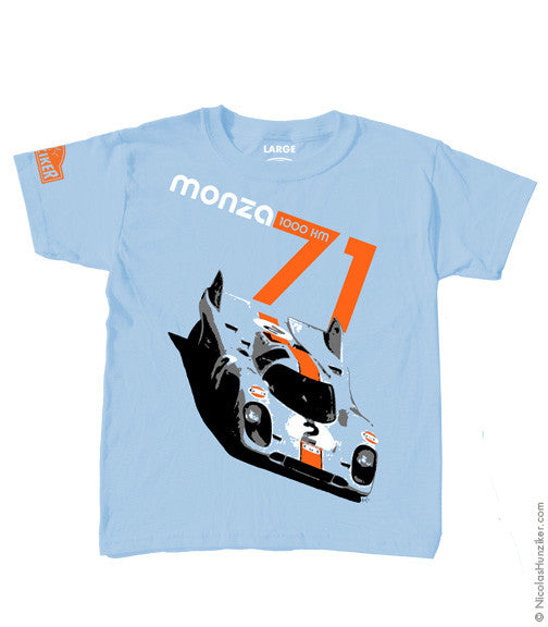 Monza '71 Youth Tee