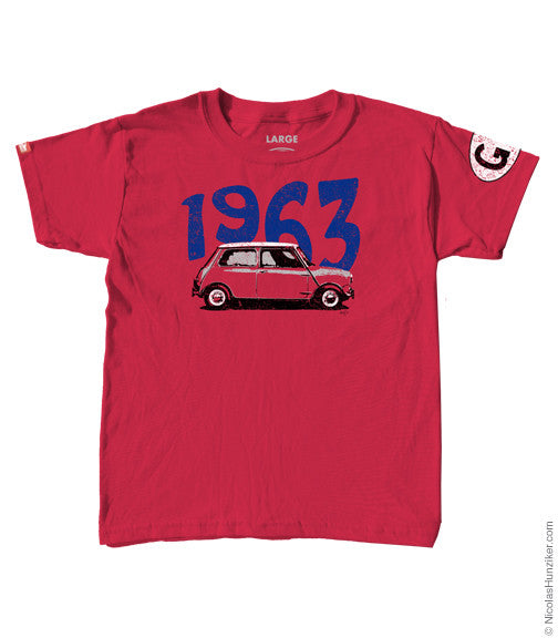 Mini GB Youth Tee