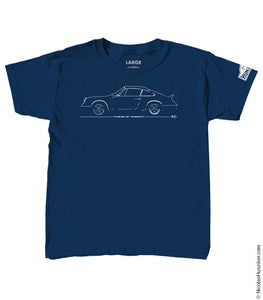 '73RS Youth Tee