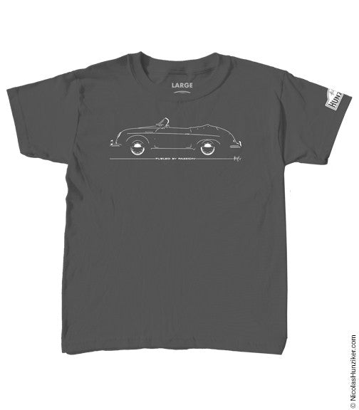 356 Speedster Youth Tee