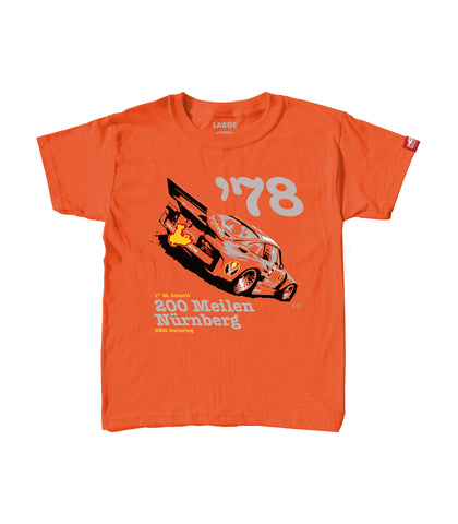 935 DRM Nürnberg 1978 - Youth Tee