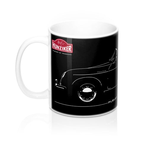 356 Speedster - Ceramic Mug
