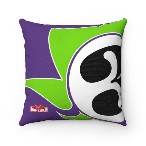 917 Longtail Hippie - Spun Polyester Pillow
