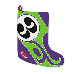 917LH Hippie Christmas Stocking