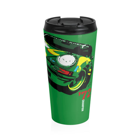 911ST - Stainless Steel Travel Mug