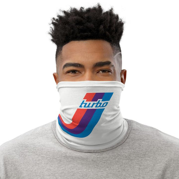 2002 Turbo - Neck Gaiter