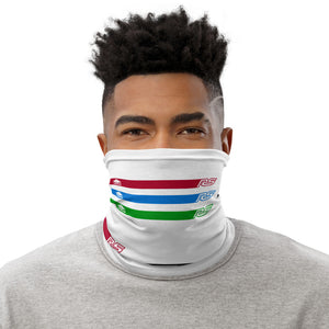 73 Carrera RS 2.7 - White - Neck Gaiter