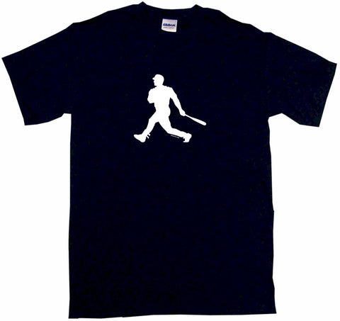 Baseball Hitter Batter Tee Shirt OR Hoodie Sweat