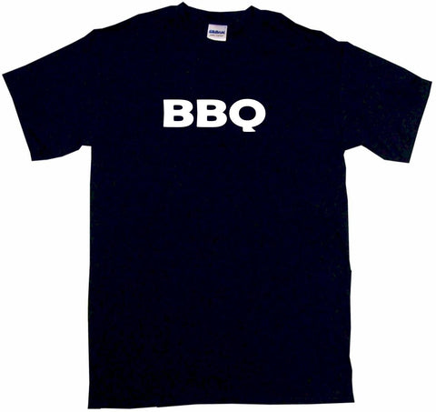 BBQ Tee Shirt OR Hoodie Sweat