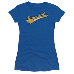 Archie Comics: Riverdale High School Junior T-Shirt - NerdArmor.com