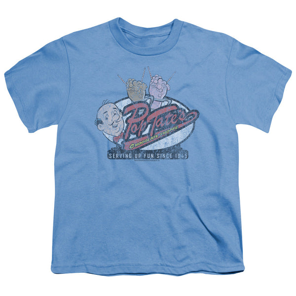 Archie Comics: Pop Tate's Youth T-Shirt - NerdArmor.com