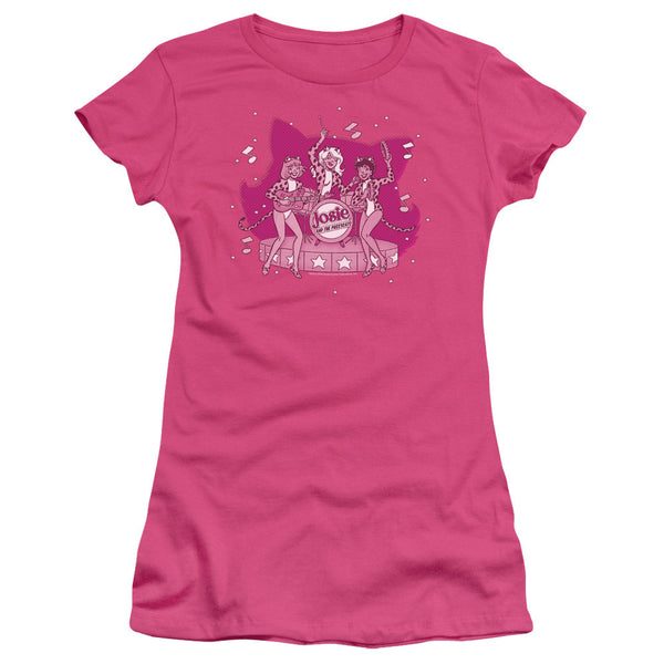 Archie Comics: Kitty Band Junior T-Shirt - NerdArmor.com