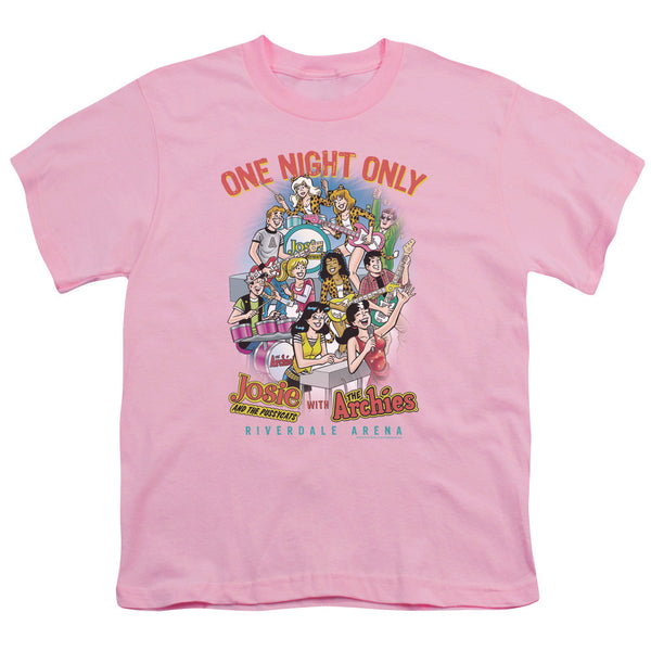 Archie Comics: One Night Only Youth T-Shirt - NerdArmor.com