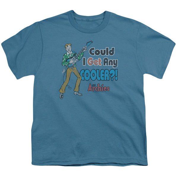 Archie Comics: Cool Nerd Youth T-Shirt - NerdArmor.com