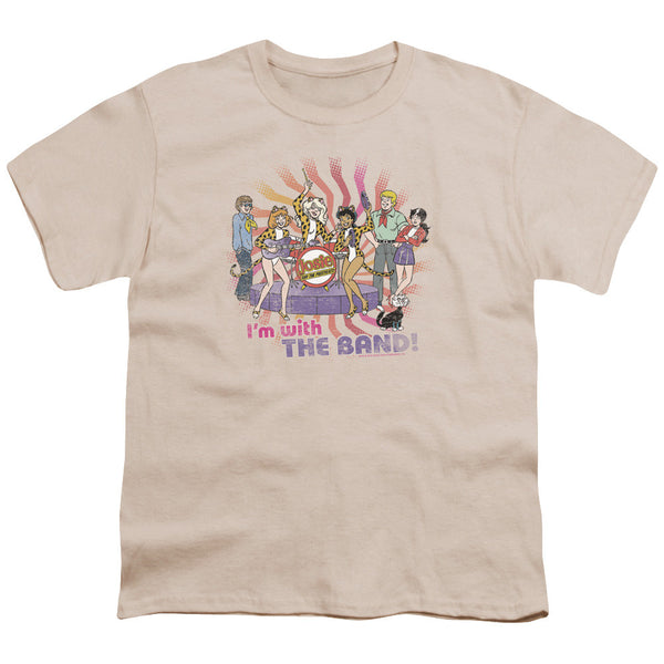 Archie Comics: With The Band Youth T-Shirt - NerdArmor.com
