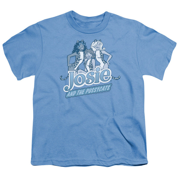 Archie Comics: Glamour Girls Youth T-Shirt - NerdArmor.com