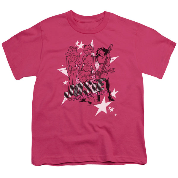 Archie Comics: Star Rockers Youth T-Shirt - NerdArmor.com