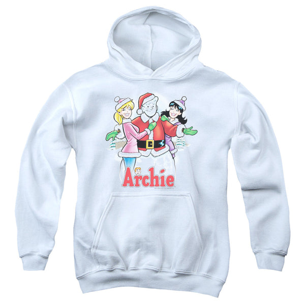 Archie Comics: Cover 223 Youth Hoodie - NerdArmor.com